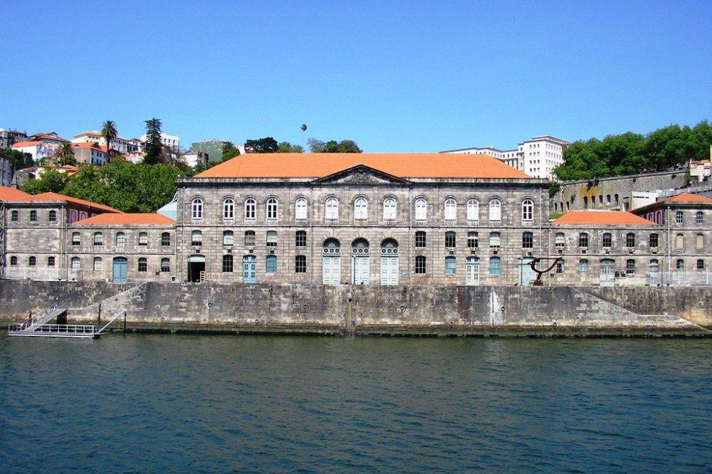 Antiga Alfândega do Porto