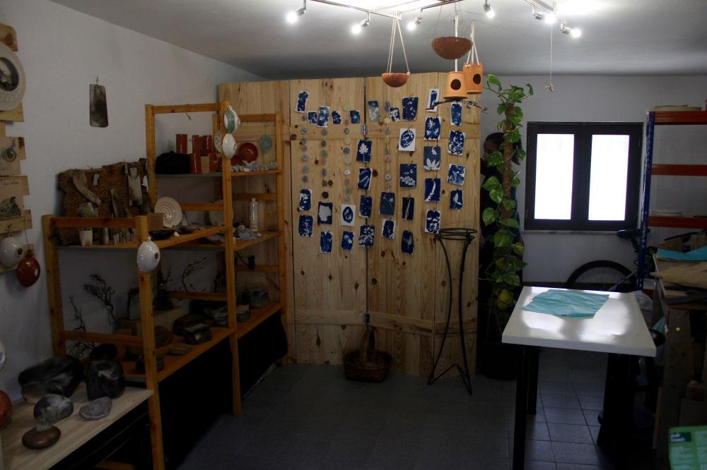 Atelier de Cerâmica Soajo