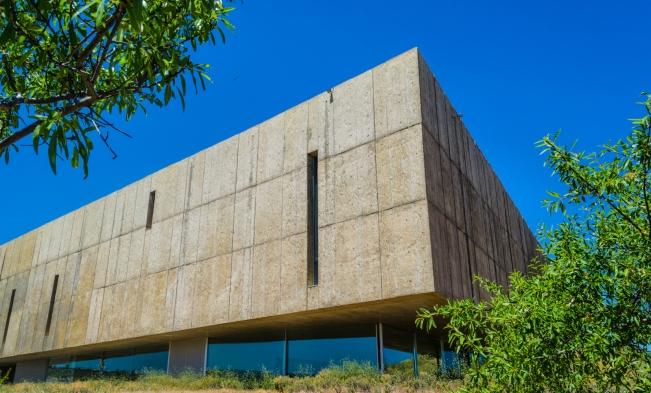 Museu de Foz Coa