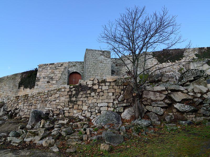 Castelo de Ansiães