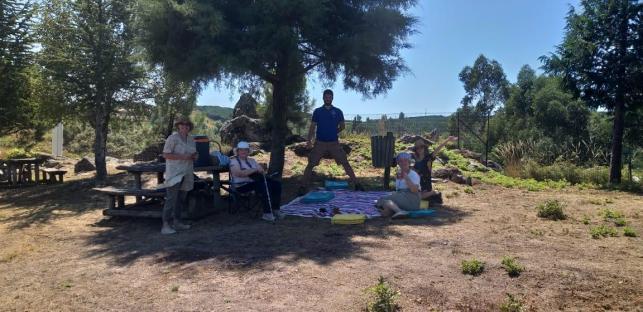 picnic na serra amarante